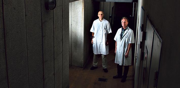 Nordjyske neurologer hårdt ramt af lægemangel
