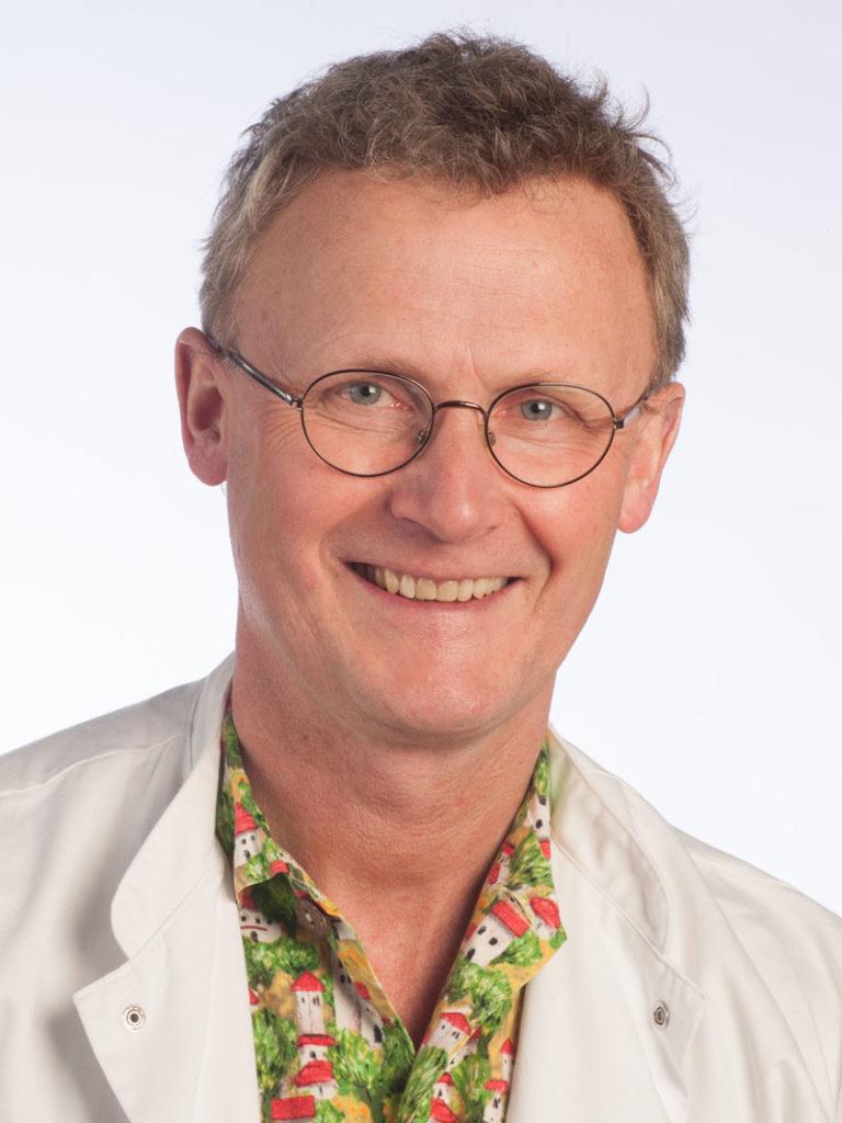 Henning Grønbæk ny professor i leverforskning