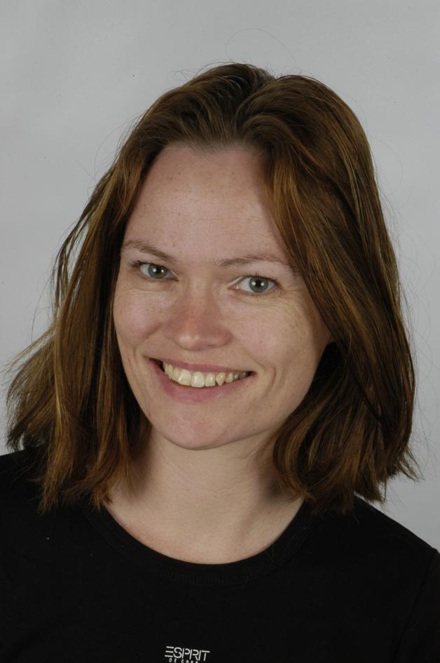 Susanne Eiholm ny overlæge på Roskilde Sygehus