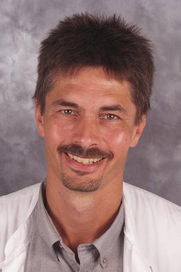 Peter Marckmann ny overlæge i Roskilde