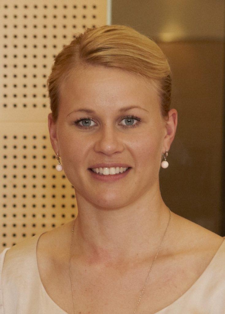 Ph.d.-studerende fra Aarhus Universitet modtager legat