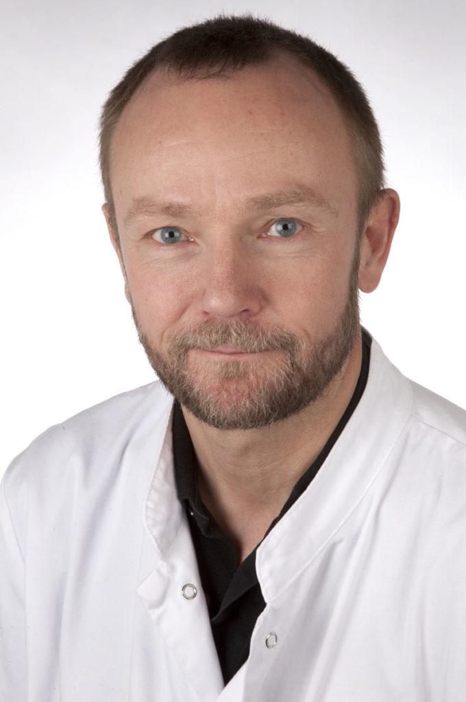 Ulrik Pedersen-Bjergaard ansat i forskerdelestilling i Hillerød