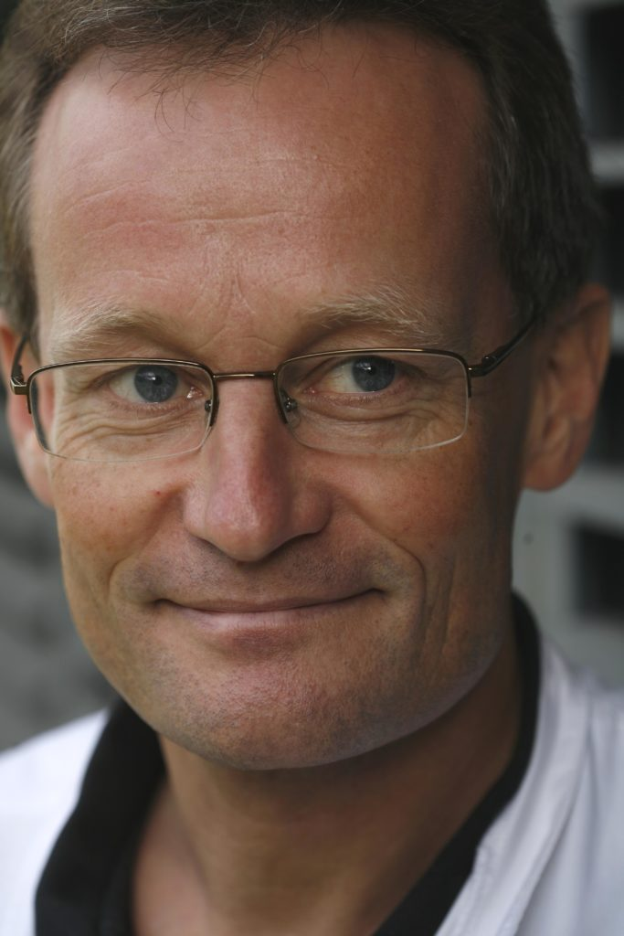 Nyt professorat styrker den kirurgiske behandling af brystkræft
