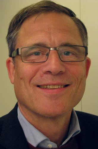 Sven Adamsen ny overlæge i Køge