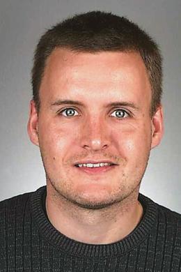 Thomas Jørgensen ny overlæge i Køge