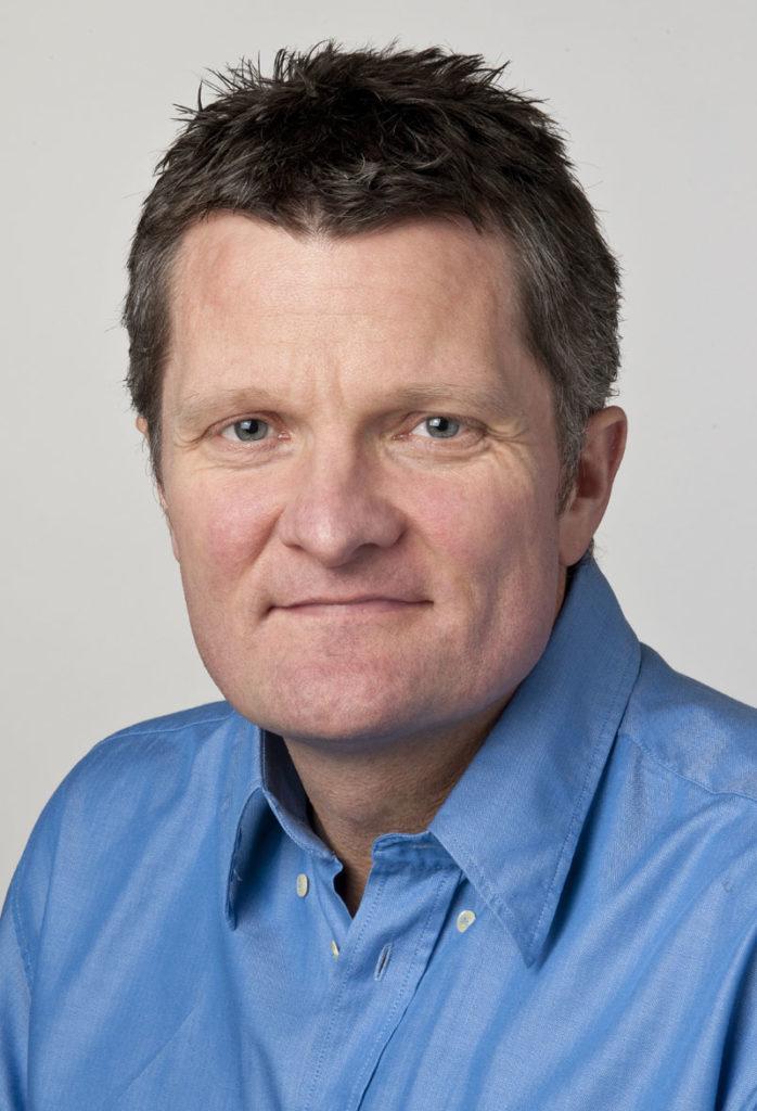 Jan Skov Jensen ny ledende overlæge i Gentofte