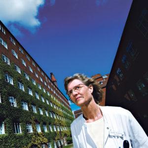 Århus får forskningscenter for apopleksi