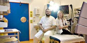 Herlev-forskere vil reducere skader efter hjerteblodprop