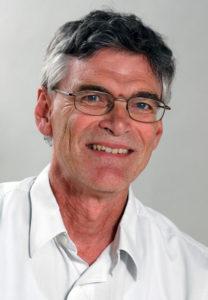 Sjællandske sygehuse får ny forskningsleder