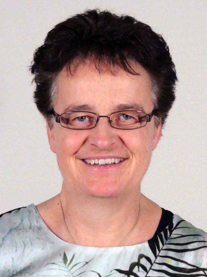Katharina Main ny professor i pædiatri