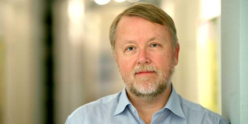 Henrik Dibbern bliver PLO-næstformand i Region Syddanmark