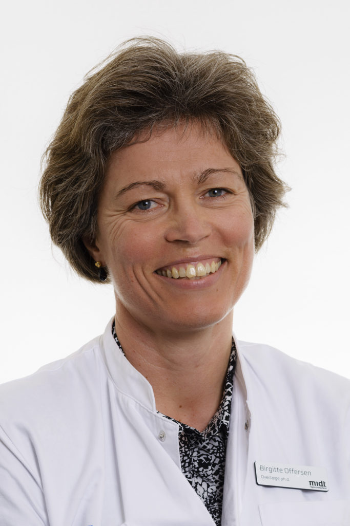 Aarhus-onkolog får hædergave for forskning i brystkræft