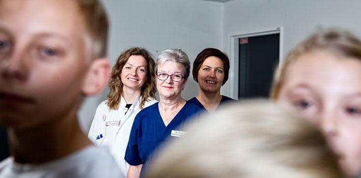 Viborg er dansk mester til behandling af diabetes