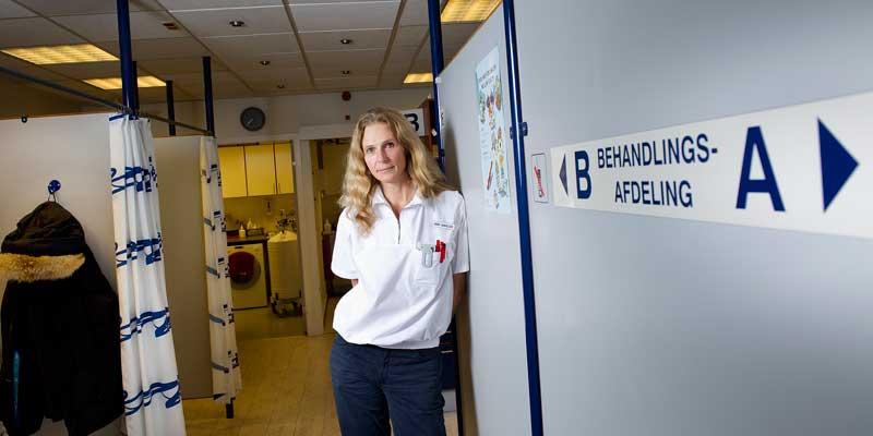 Speciallæger saboterer henvisningssystem