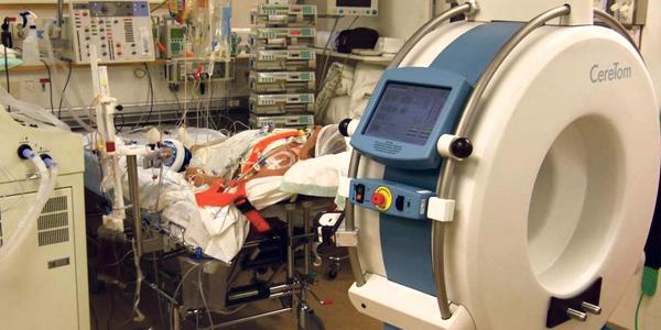 Neurokirurger får nej til mobile scannere
