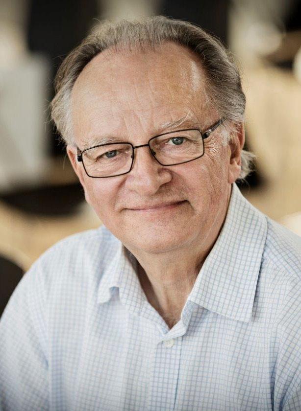 Bakterieforsker modtager Novo Nordisk Prisen 2014
