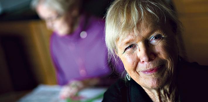 Første praktiserende speciallæge i geriatri kan ikke få ydernummer