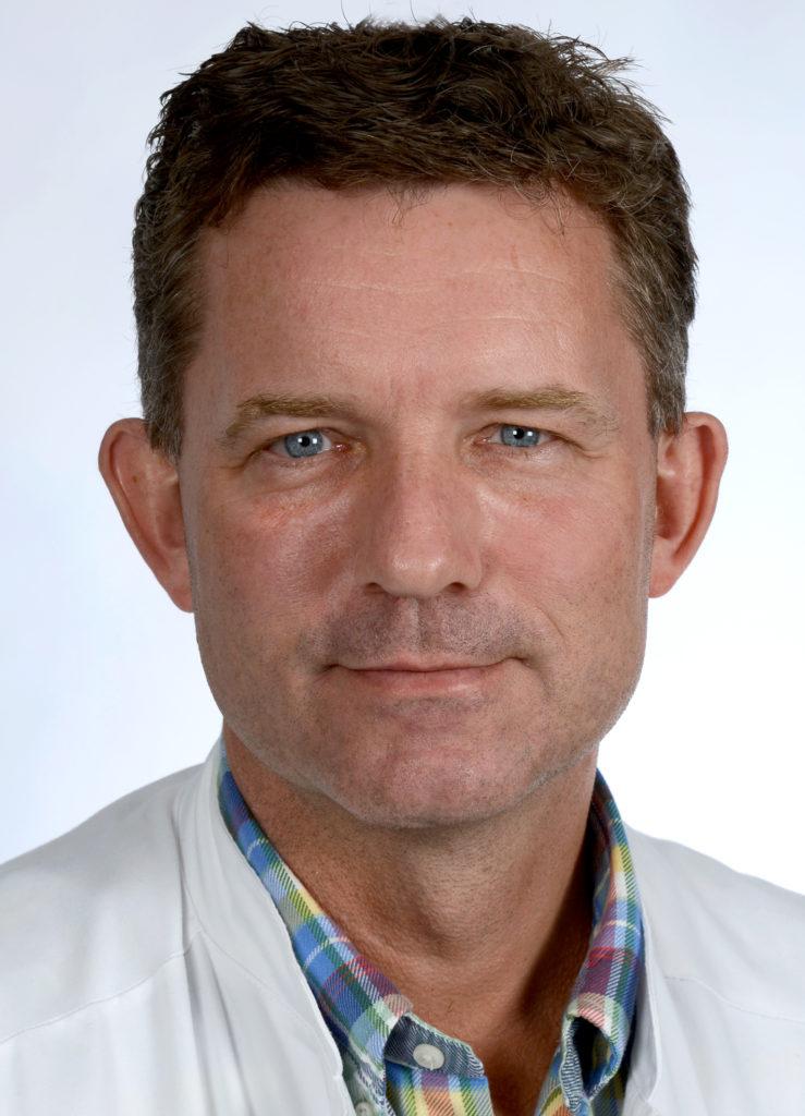 Jens Refsgaard ny ledende overlæge på Hjertemedicinsk Afdeling i Viborg