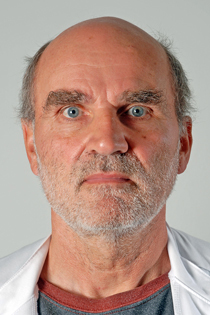 Ny specialeansvarlig overlæge på Holbæk Sygehus