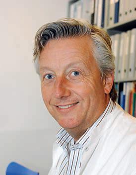 Arne Astrup får amerikansk ernæringspris