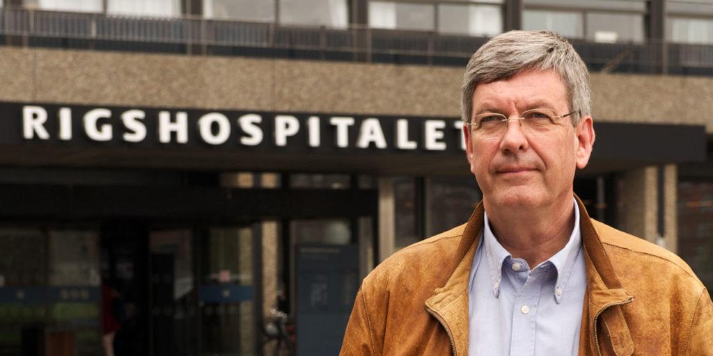 Klinikchef modtager Hagedorn Prisen