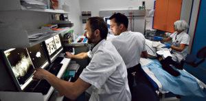 Avanceret MR forbedrer diagnostik af prostatakræft