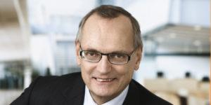 Bent Hansen: Svært at sammenligne direktørers løn