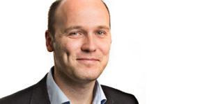 Anders Kühnau bliver ny formand for RLTN