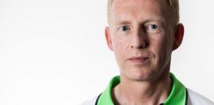 Henrik Day Poulsen: Jeg vil flyttes væk fra de mest syge patienter