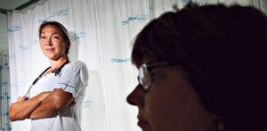 Eksperter: Mange kvinder burde få kønshormoner