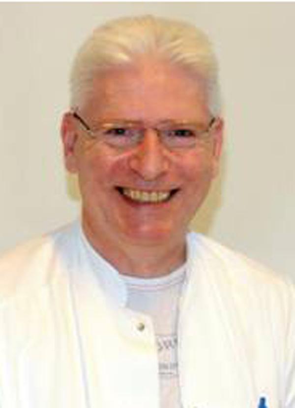 Niels Hald ny ledende overlæge for kirurgisk afdeling i Vest