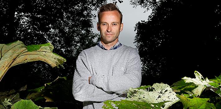 Styrelse griber ind: Lars Søndergård færdig som psykiater