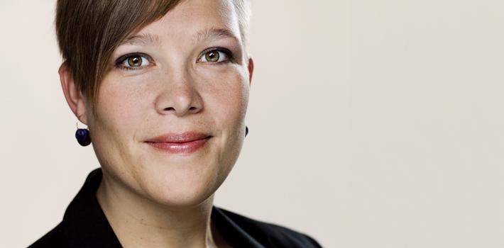 Astrid Krag vil lempe fire-års-reglen