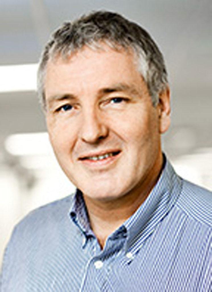 Lars Steen Jacobsen ny ledende overlæge i Hillerød