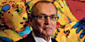 Bent Hansen: Der røg den fagligt stærke Sundhedsstyrelse