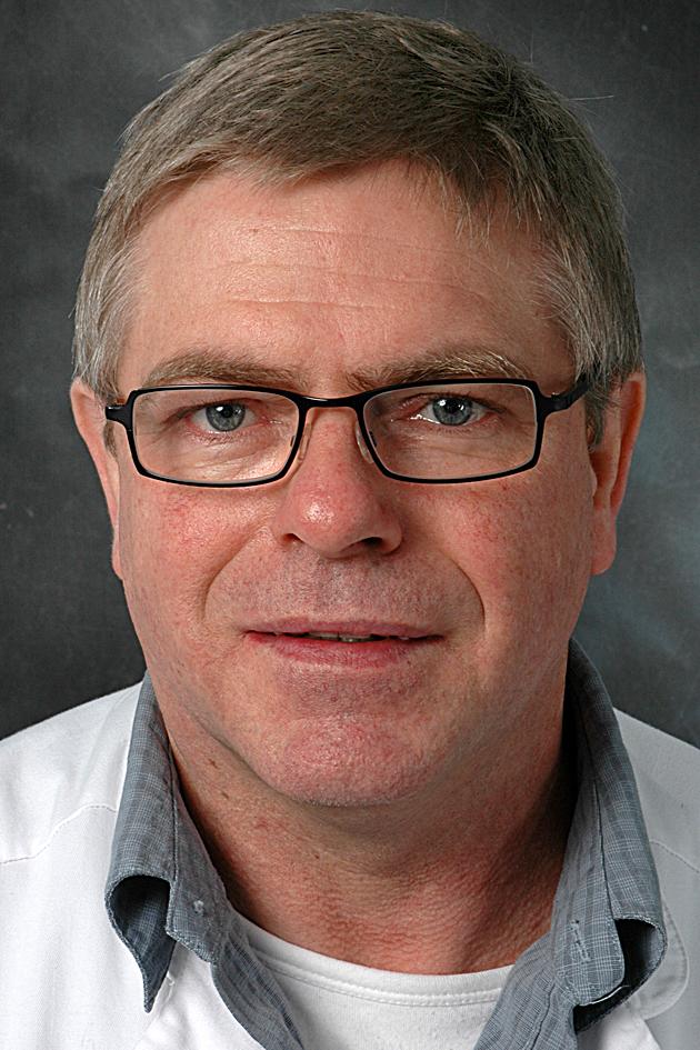 Ny overlæge i Holbæk