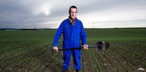 Stenbæk dropper flere jobs: Nu skal det handle om min region