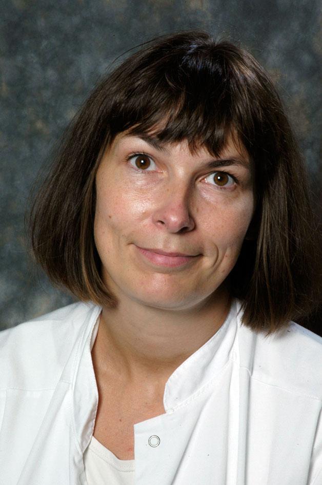 Charlotte Tofteng ny overlæge i Køge