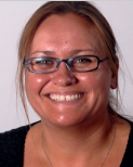 Trine Krogsgård ny overlæge i Holbæk