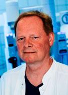 Henning Olsen ny professor i børneurologi
