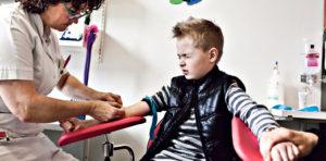 Hæmatologi: Derfor vinder Odense og Vejle