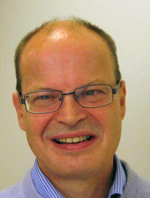 Ny overlæge ved reumatologisk afdeling i Køge