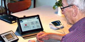 Telemedicin skal forbedre genoptræning i Nordjylland