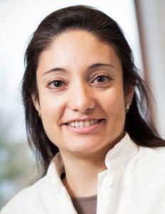 Vanesa Sanchez-Guajardo får forskningslegat