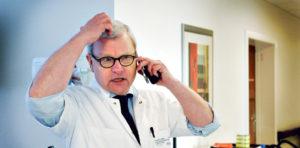 Database: Hver anden diabetiker på Falster får ikke medicinsk behandling