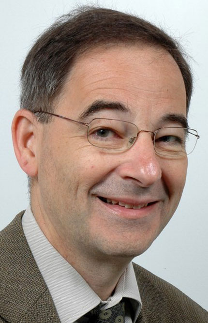 Odense-professor bliver redaktør for engelsk tidskrift