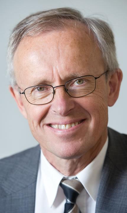 Jørgen Jørgensen bliver direktør for Århus Universitet