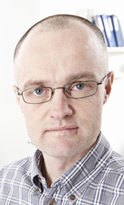 Bispebjerg har fået sin første professor i fysioterapi