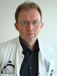 Ny klinisk professor i klinisk reumatologi
