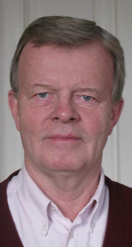 Peter Schnohr bliver dr.med.